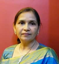 Dr. Asna Unooj