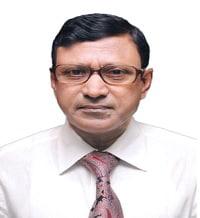 Prof. Chittaranjan Kole
